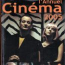 Bill Murray - L'Annuel du cinema Magazine Cover [France] (January 2005)