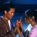 Dante Basco and Joy Bisco in 5 Card Productions' The Debut - 2001