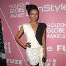 Katerina Graham - 2 Annual Golden Globes Party Saluting Young Hollywood Held At Nobu Los Angeles On December 8, 2009 In West Hollywood, California