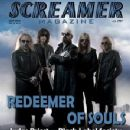 Ian Hill, Scott Travis, Glenn Tipton, Richie Faulkner & Rob Halford