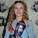 Kirsten Dunst At The 1995 MTV Movie Awards