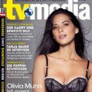 Olivia Munn - 454 x 606