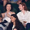 Caitriona Balfe – Wimbledon Tennis Championships 2019 in London