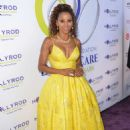 Holly Robinson Peete – 2018 HollyRod Foundation DesignCare Gala in LA - 454 x 681