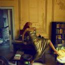 Rihanna - Vanity Fair Magazine Pictorial [United States] (November 2015)
