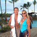 Kara Styler in Baywatch: Hawaiian Wedding - 454 x 301