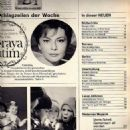 Princess Soraya - Neue Illustrierte Magazine Pictorial [West Germany] (20 December 1964)
