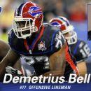 Demetrius Bell - 406 x 250