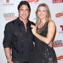 Sonya Smith and Ricardo Chávez