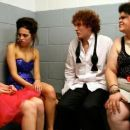 Brand new cast photos and on the set photos of Chloe Bridges in MTV's Worst Prom Ever have arrived!