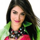 Hazal Kaya - InStyle Turkey March 2011