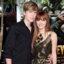 Bella Thorne and Tristan Klier