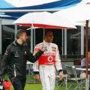 F1 Australian GP - March, 2011