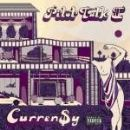 Curren$y Album - Pilot Talk II