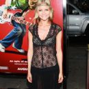 Anita Briem - Los Angeles Premiere Of 'Scott Pilgrim VS. The World' Held At Grauman's Chinese Theatre On July 27, 2010
