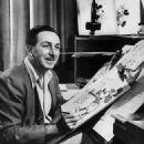Walt Disney - 454 x 557