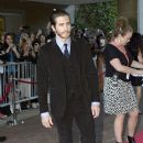 "Jake Gyllenhaal: ""Enemy"" Hunk In Toronto"