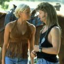 Brittany Daniel as Brandy in Joe Dirt
