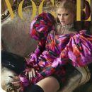 Vogue India September 2019 - 454 x 567