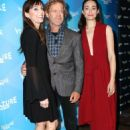 Emmy Rossum – 'Shameless' at 2017 Vulture Festival in New York - 454 x 665