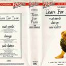 Tears for Fears - The Videosingles