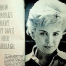 Sandra Dee - Movieland Magazine Pictorial [United States] (November 1961) - 454 x 304