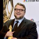 Guillermo del Toro at the NCLR ALMA Awards 2014 - 454 x 591