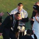 Ian Ziering Wedding Pictures!