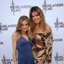 Ellen Muth - DVD Release Party For Highlander Films'
