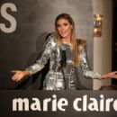 Heidi Klum : Marie Claire's Image Makers Awards 2018