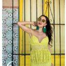 Tamara Gonzalez Perea - Face & Look Magazine Pictorial [Poland] (September 2018) - 363 x 432