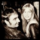 Keith Moon and Annette Walter-lax - 454 x 454