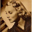 Virginia Bruce - Modern Screen Magazine Pictorial [United States] (April 1938) - 454 x 630