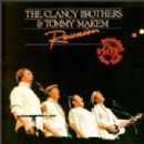 The Clancy Brothers - Reunion