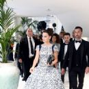 Penelope Cruz – Martinez Hotel in Cannes 05/17/2019
