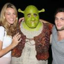 Blake Lively - Shrek The Musical NYC, 2009-05-10