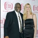 Jimmie Walker and Ann Coulter - 454 x 569