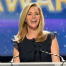 Lisa Kudrow 2015 Writers Guild Awards La In Century City