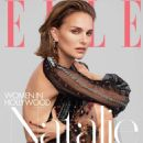 Natalie Portman – Elle Magazine Women in Hollywood (November 2019)