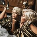 Rita Ora – Glamour Spain Magazine (December 2018)