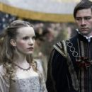 Tamzin Merchant and Torrance Coombs - 400 x 288