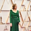 Sigourney Weaver At The 92nd Annual Academy Awards - Arrivals - 400 x 600