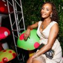 Vivica Fox - Jul 09 2008 - Hale Bob Summer Of Love Party In Beverly Hills