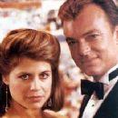 Edward Albert and Linda Hamilton