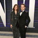 Vanity Fair Oscar Party 2019 - 454 x 681