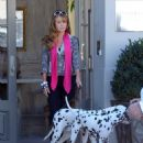 Jane Seymour - Dennis And Leen Boutique In West Hollywood, 15.10.2008.
