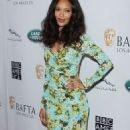 Thandie Newton – BAFTA Los Angeles + BBC America TV Tea Party in LA - 454 x 779