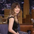 Dakota Johnson – The Tonight Show Starring Jimmy Fallon