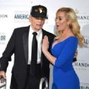 Kellie Pickler – 2019 American Valor A Salute to Our Heroes Veterans Day Special in Washington - 454 x 320