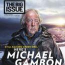 Michael Gambon - 454 x 642